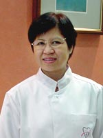 Dr.Suknipa Vongthongsri : Occlusion Dentist